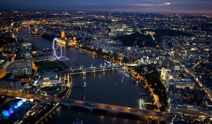 英国脱欧乱局并不是房价下跌的因素