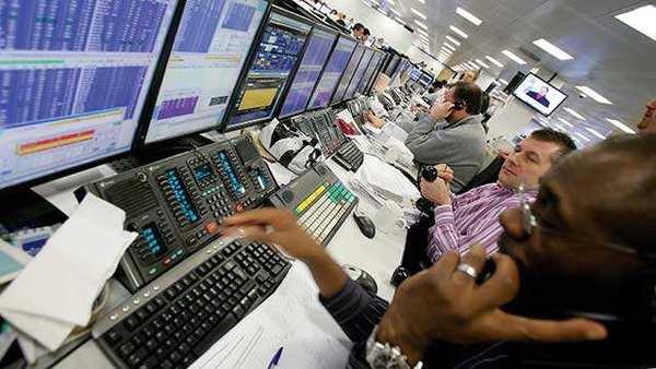 外汇交易平台怎么完成外汇交易?